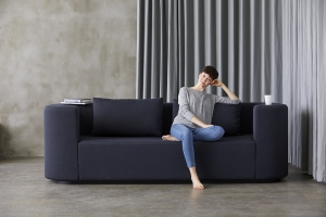 VP168 Lounge sofa