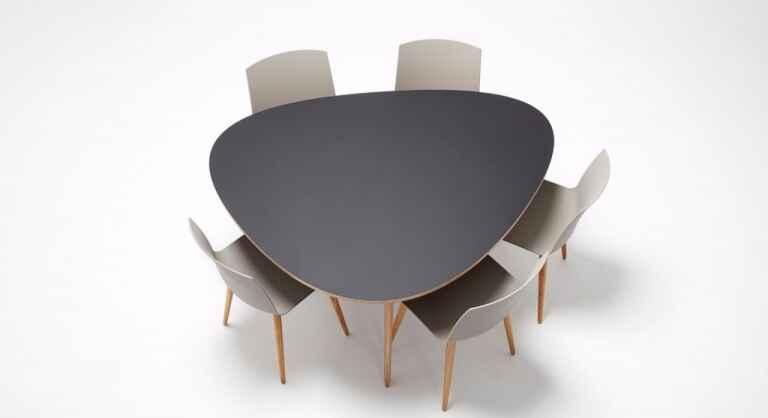 T8 Mødebord